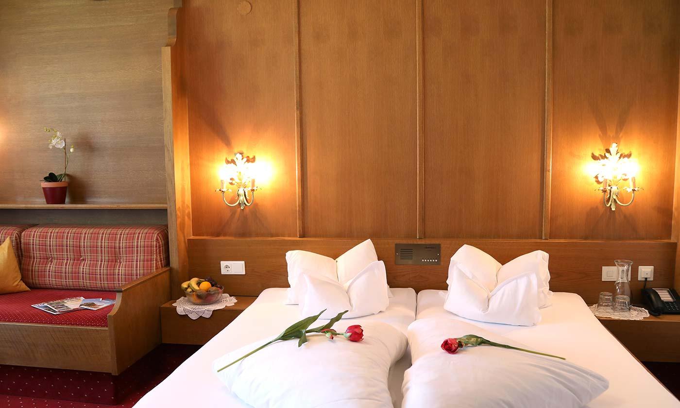 Appartement Hotel Almhof Danler Hotel in Neustift Stubai Tirol