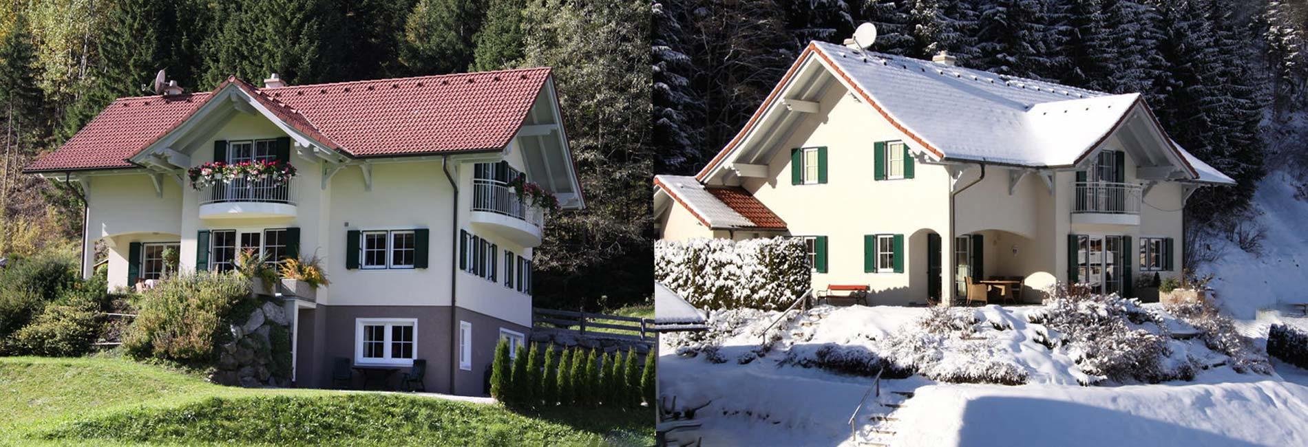 Chalet Claudia Hotel Neustift Milders Appartement Ferienwohnung Stubaital Tirol Austria