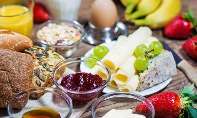 Inklusivleistungen Frühstück Kulinarisches Kulinarium Hotel Almhof Urlaub in Neustift Milders Tirol Österreich