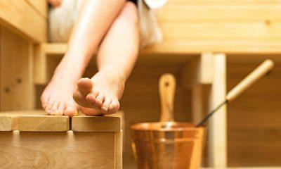 Inklusivleistungen Wellness Sauna Hotel Almhof Urlaub in Neustift Milders Tirol Österreich