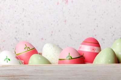 Easter holiday in the Stubai Valley Hotel Almhof Danler Hotel in Neustift