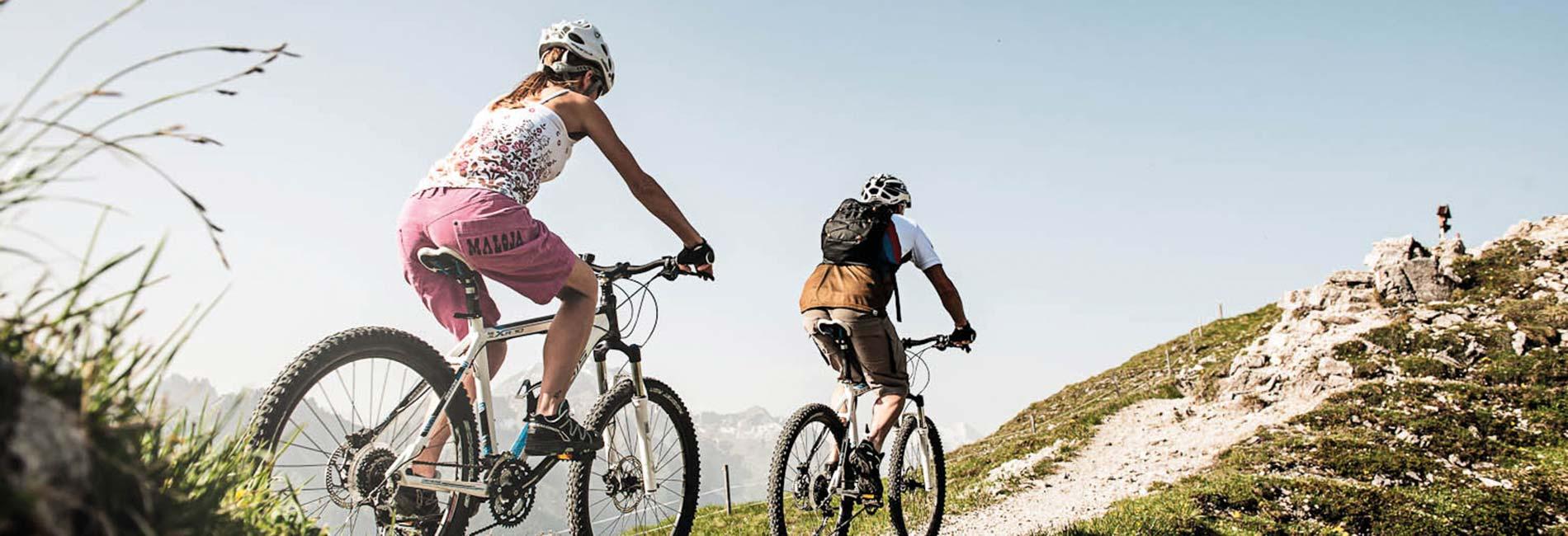 Sommerurlaub im Stubaital Hotel Almhof Neustift Milders Tirol