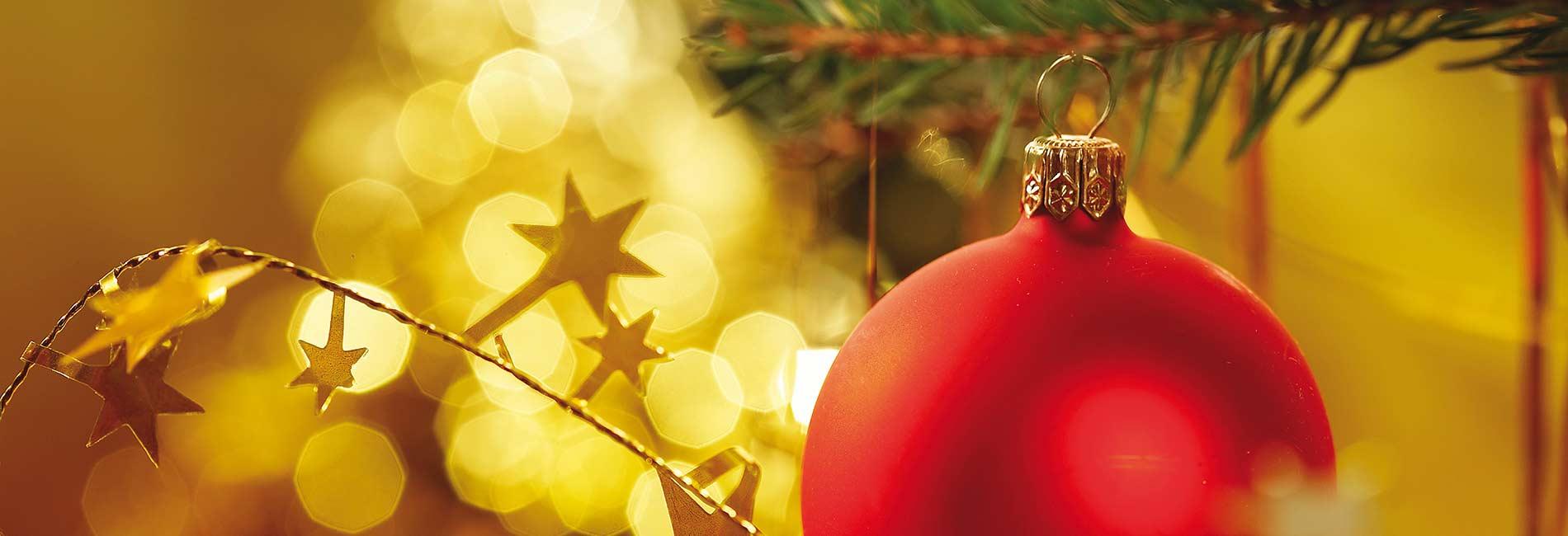 Weihnachten im Stubaital Hotel Almhof Danler Hotel in Neustift Stubaital Tirol